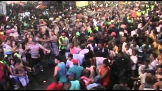 Brigas e Tumulto No carnaval de 2015