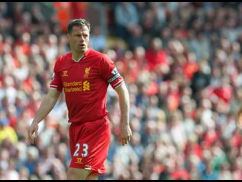 Jamie Carragher on the 'Lost Art Of Defending'