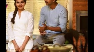 Vijay's Theri is a public exam - Atlee, Samantha, Amy Jackson