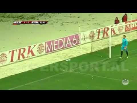 Flamurtari Vs Vllaznia 2-0 - All Goals And Highlights [ 12/9/2017 ]
