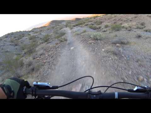 POW bootleg canyon