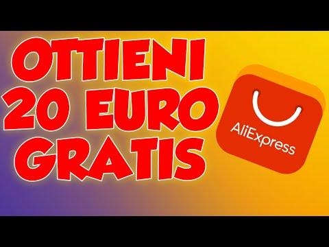 OTTIENI 40 EURO