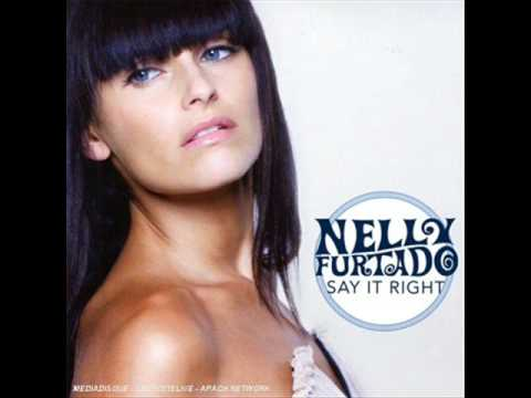Nelly Furtado - Say It Right (Dave Audé Dummies Club Mix)
