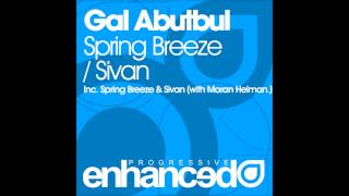 Gal Abutbul - Spring Breeze (Original Mix)