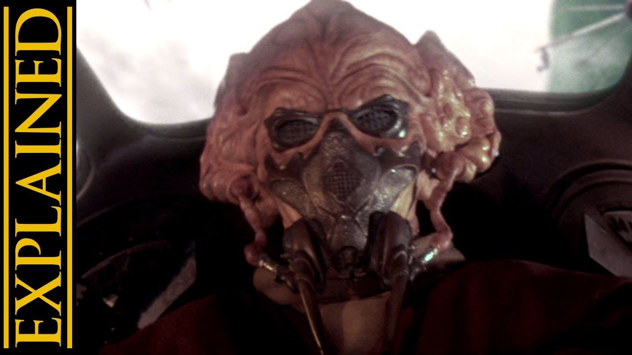 Kel Dor Species Biology Society And History Youtube One famous kel dor was the jedi master plo koon , who was a member of a famous. kel dor species biology society and history