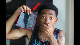 I DESTROYED MY GIRLFRIEND IPHONE 7 PLUS (prank!!!)