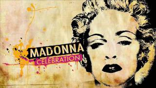 Madonna - Like A Virgin (Celebration Album Version)