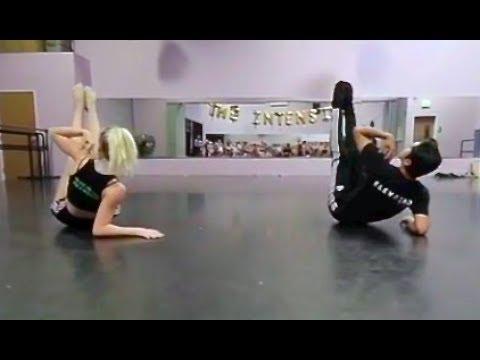 Malibu - Alexa Moffet Choreography | #theIntensiveOC