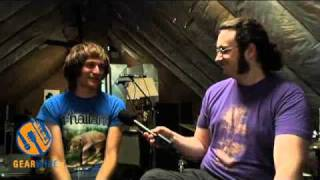 Pitchfork Festival 2010 Preview: Netherfriends Home Recording Tips (Video)