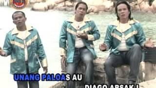 Trio Santana - Dang Tarbolus Au (Official Lyric Video)