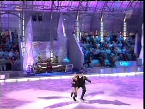 Ice Age 2006 Anna Bolshova Alexei Tikhonov Show 03