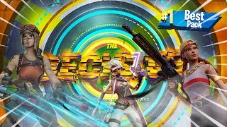 FORTNITE 3D Thumbnail GFX Pack (The DECISIVE Pack) BEST FORTNITE RENDERS PACK