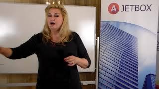 Видео 3. Волшебная кнопка к пассивному доходу в МЛМ