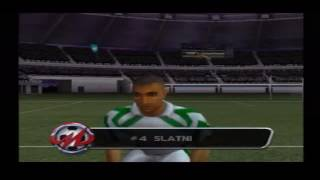 Redcard 2003 gameplay ep 1