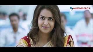 Ekkadiki Pothavu Chinnavada Movie Heart Touching Scene - Ganesh Videos