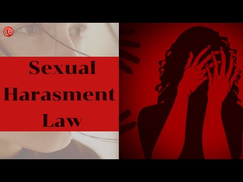 An Hour With LawSikho - All that you need to know about Sexual Harassment Laws