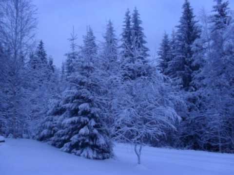 Chris De Burgh - Snow Is Falling