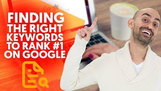 A Simple Hack To Finding The Right Keywords To Rank #1 On Google  The Best Free Seo Tool