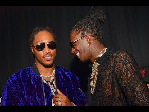 Future & Young Thug - Mink Flow (FAST)
