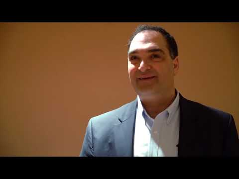Aerospace & Defense Manufacturing Summit - Pete Bitar, XADS/AirBuoyant on the future of A&D