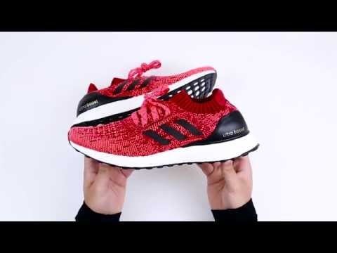 best website 96ac0 ed669 Unboxing adidas Ultra Boost