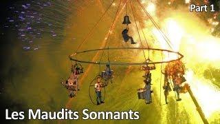 Les Maudits Sonnants [Part 1] (Kiev, 04.04.12)