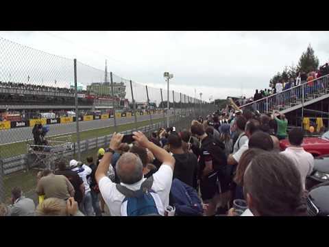 MotoGP 2012 Brno tribune T3