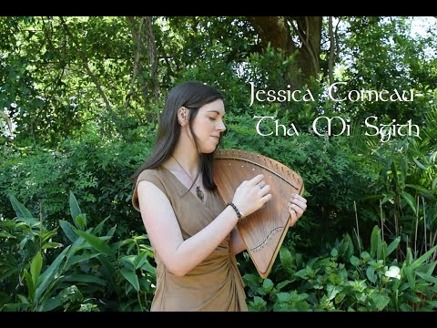 Jessica Comeau- Tha Mi Sgith