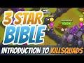 Intro to Killsquads - 3 Star Bible Ep. #3