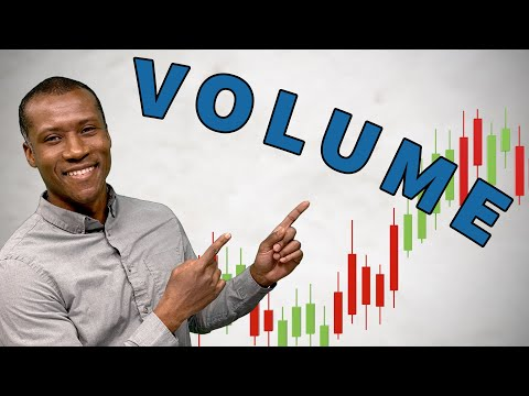 Using Volume in Day Trading! 😮 (Pro Tips!)