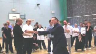 Five Winds Tai Chi Chuan