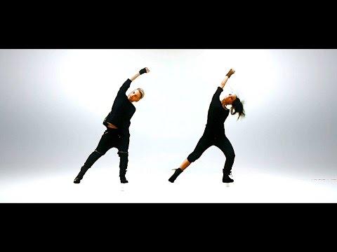 Feelin´Myself - Will.i.am ft. Miley Cyrus / Choreography by Martina Panochová
