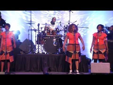 Worship House feat. Lufuno Dagada - Ro Vhavhona (Live) (OFFICIAL VIDEO)