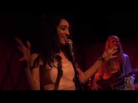 Raveena - Sweet Time [4K 60FPS DEBUT] (live @ Rockwood Music Hall 3/6/18)
