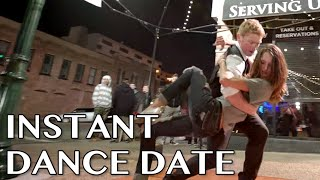 Repeat youtube video Instant Dance Date