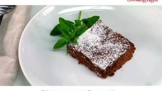 How to Make Diet Friendly Brownies | Cooking Light