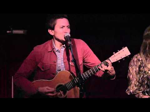 """Matthew Szlachetka- Live From The Hotel Cafe Episode 6: """"Threw You Away In Los Angeles"""""""