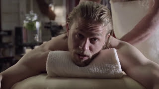 Чарли Ханнэм (Charlie Hunnam) Биография от Около Кино