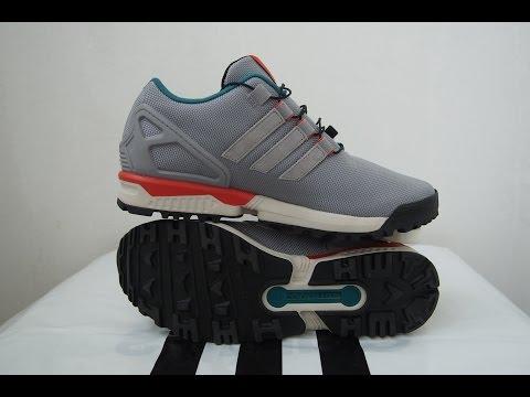 Обзор кроссовок Adidas ZX Flux Winterиз YouTube · С высокой четкостью · Длительность: 6 мин58 с  · Просмотры: более 8.000 · отправлено: 25.07.2015 · кем отправлено: Original Obuv