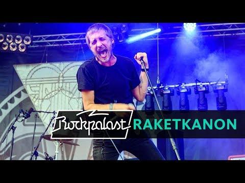 Live @ Rockpalast 2019