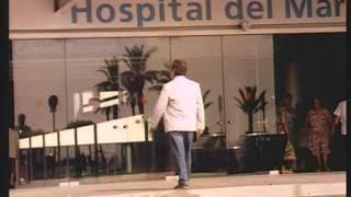 Un Hombre con suerte (1995)