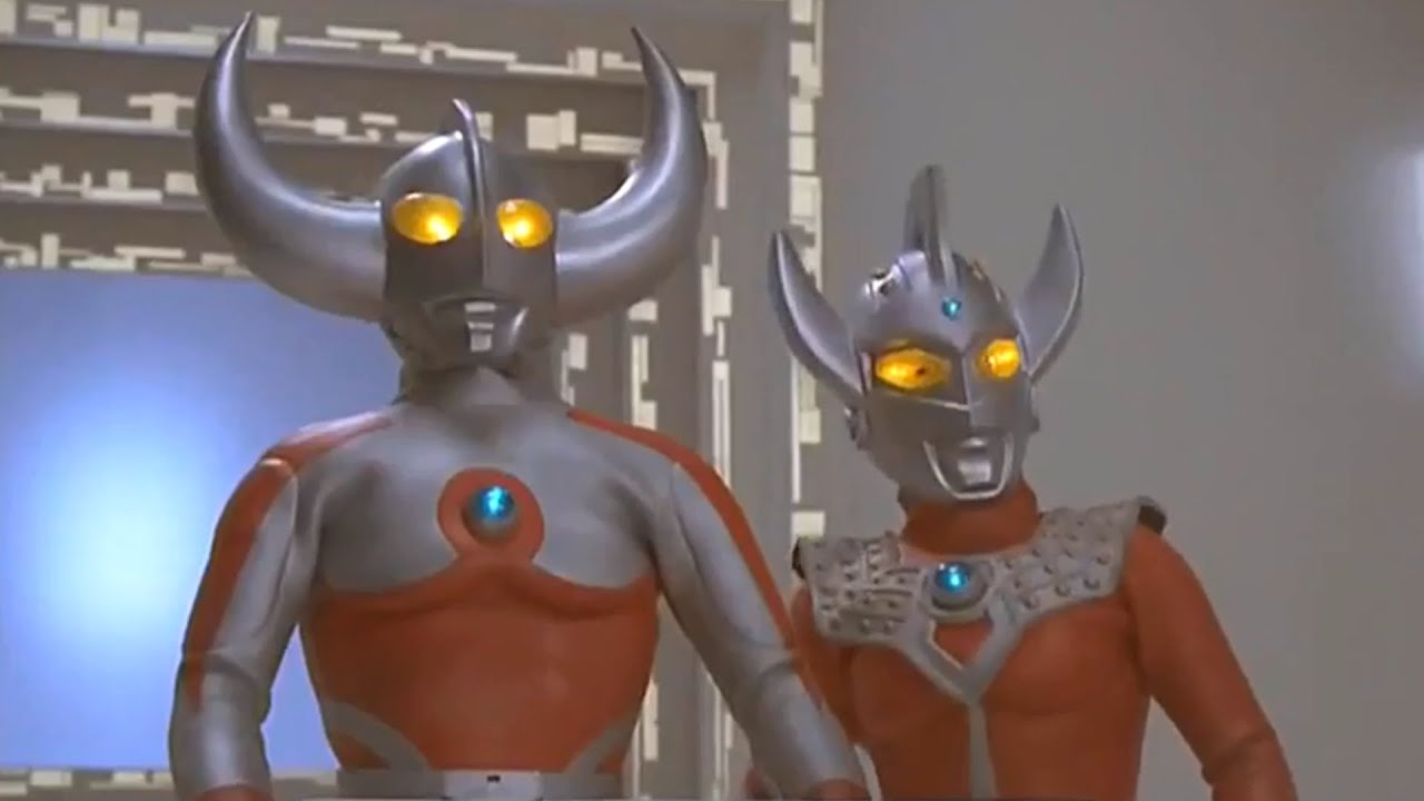 Download Ultraman Story [Full Movie] (ENG SUB)