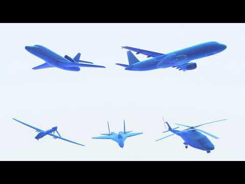 Thales FlytLINK: Military applications