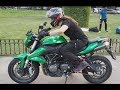 Review MI Benelli TNT 600 Parte 2
