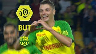 But Andrei GIROTTO (73') / FC Nantes - SM Caen (1-0)  / 2017-18