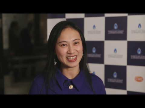 Li Yao - CEO, SIA Energy - WLNG17 Interview