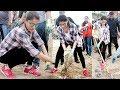 Anushka Sharma Cleans Versova Beach On PM Modi's Invitation   Swachh Bharat Abhiyan