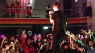 2013/12/12黃鴻升-糖伯虎 建國科大