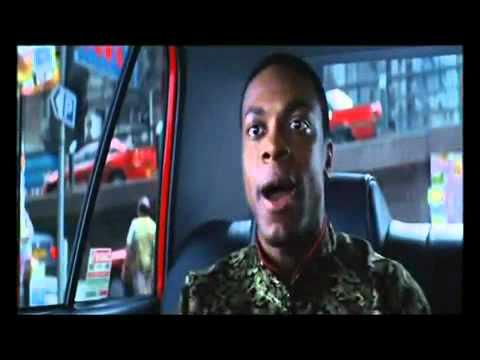 Rush Hour  Jackie Chan Singing Car