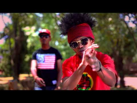Daigany - Pit Léo ft Nossy [offishal video by One One Zero sept 2k15]